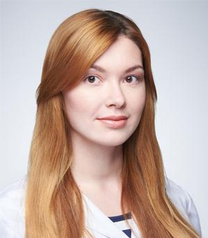 Анна Игоревна Петрова