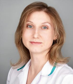 Наталья Владимировна Ветрова